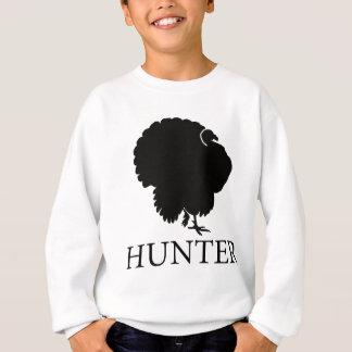 Turkey Hunter Sweatshirt