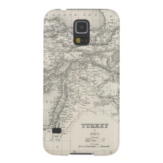 Turkey in Asia 4 Galaxy S5 Covers