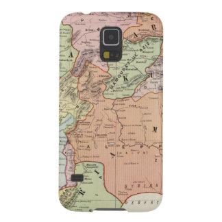 Turkey in Asia 6 Case For Galaxy S5