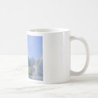 Turkey Istanbul Blue Mosque (St.K) Coffee Mug