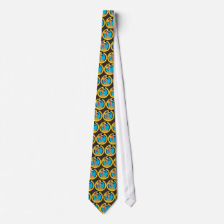 Turkey Pilgrim II Tie