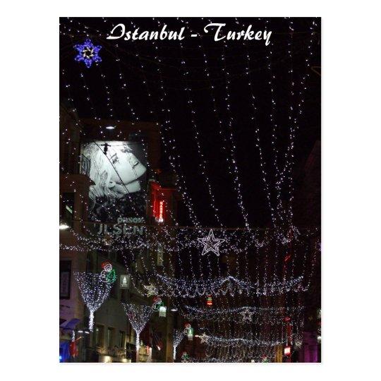 Turkey Postcard 2