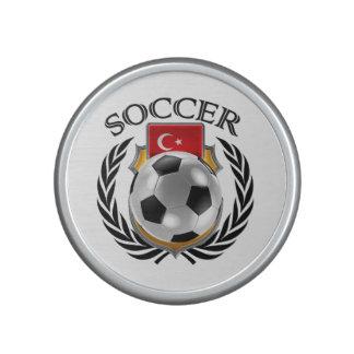 Turkey Soccer 2016 Fan Gear Speaker