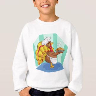 turkey sweatshirt