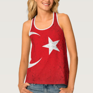 Turkey Tank Top