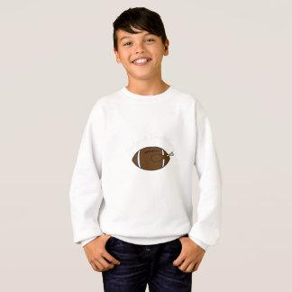 Turkey Touchdowns Thanksgiving Gift Sweatshirt