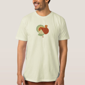 Turkey Veganism T-shirt