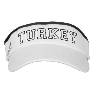 Turkey Visor