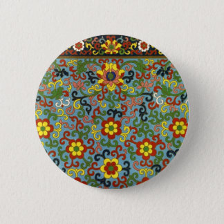 Turkish 2 Inch Round Button