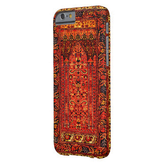 "Turkish Carpet ""Annie"" Barely There iPhone 6 Case"