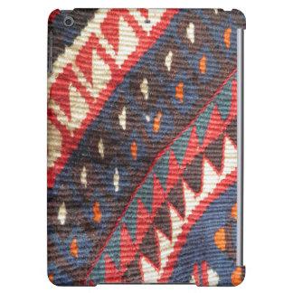 Turkish Exotic Bohemian Boho Ethnic Persian Carpet iPad Air Case