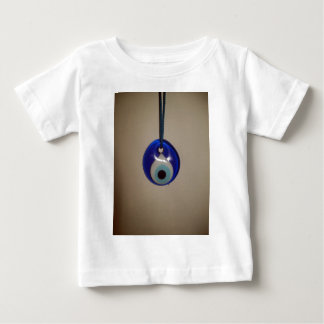 Turkish eye baby T-Shirt