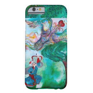 TURKISH FAIRY TALE / PHOENIX AND ARCHER Teal Green Barely There iPhone 6 Case