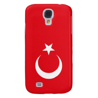 Turkish Flag Samsung Galaxy S4 Cover