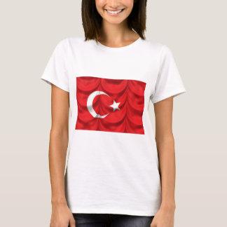 Turkish flag T-Shirt