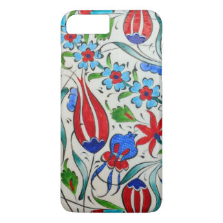 Turkish floral design Case-Mate iPhone case