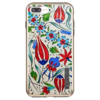 Turkish floral design incipio DualPro shine iPhone 8 plus/7 plus case