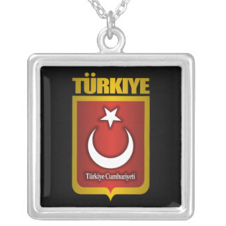 """Turkish Gold"" Necklace"