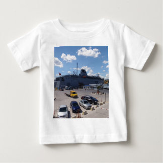 Turkish Hospital Ship Baby T-Shirt