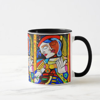 TURKISH KING MUG