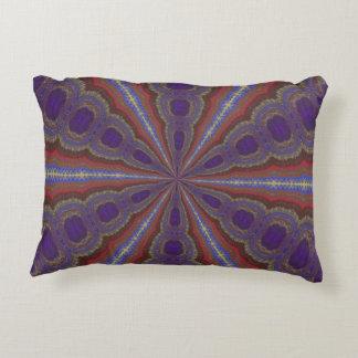 Turkish Music Decorative Pillow