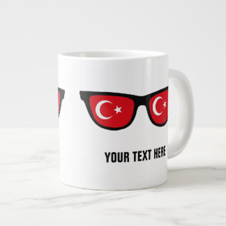Turkish Shades custom mugs