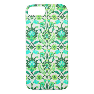 Turkish Tile inspired Design iPhone 7 Case