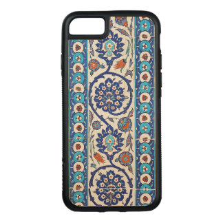 turkish tiles carved iPhone 8/7 case