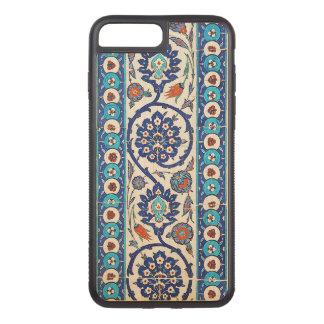turkish tiles carved iPhone 8 plus/7 plus case