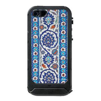 turkish tiles incipio ATLAS ID™ iPhone 5 case