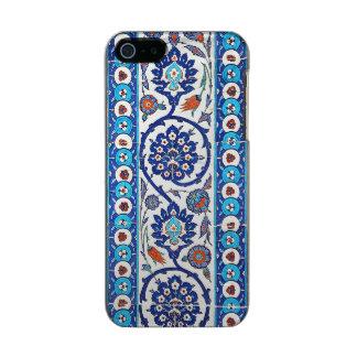 turkish tiles incipio feather® shine iPhone 5 case