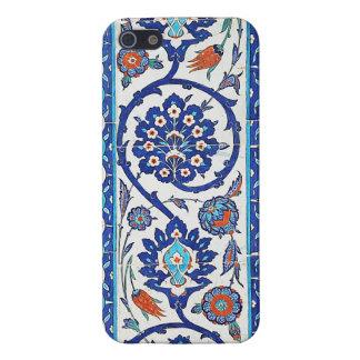 turkish tiles iPhone 5/5S case