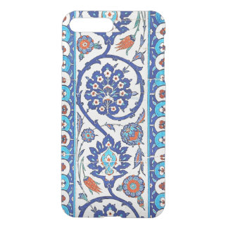 turkish tiles iPhone 8 plus/7 plus case