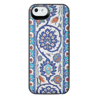 turkish tiles iPhone SE/5/5s battery case