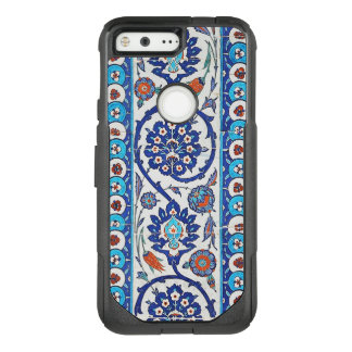 turkish tiles OtterBox commuter google pixel case