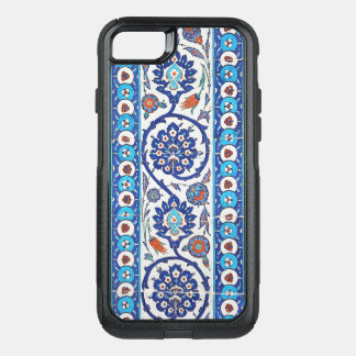 turkish tiles OtterBox commuter iPhone 8/7 case