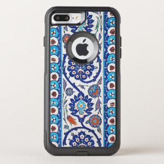 turkish tiles OtterBox commuter iPhone 8 plus/7 plus case