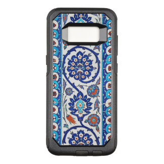 turkish tiles OtterBox commuter samsung galaxy s8 case