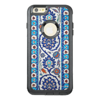 turkish tiles OtterBox iPhone 6/6s plus case