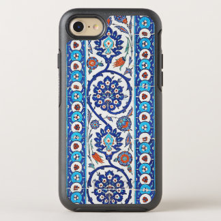 turkish tiles OtterBox symmetry iPhone 8/7 case