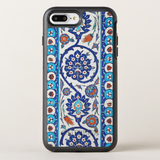 turkish tiles OtterBox symmetry iPhone 8 plus/7 plus case