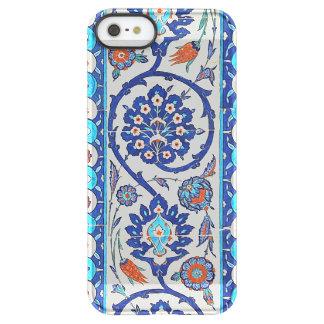 turkish tiles permafrost® iPhone SE/5/5s case
