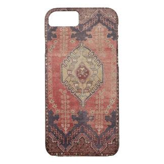 Turkish Vintage Rug Abstract Fine Art iPhone 8/7 Case