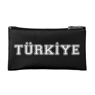 Türkiye Cosmetic Bag