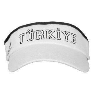 Türkiye Visor