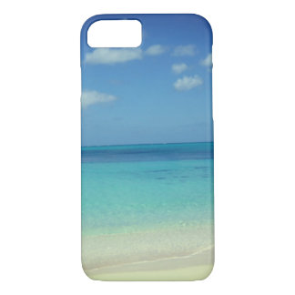 Turks & Caicos Beach iPhone 8/7 Case