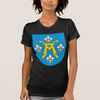 Turku Coat of Arms T-Shirt