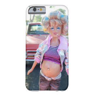 Turleen Trailer Park Queen iPhone 6/6s case