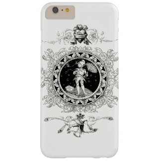 Turn Away Mine Eyes - Victorian Phone Case