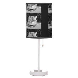 TuRn dA LiGhTz oFF Table Lamp